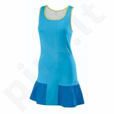 Suknelė tenisui Wilson Solana Ruffle WR3087550