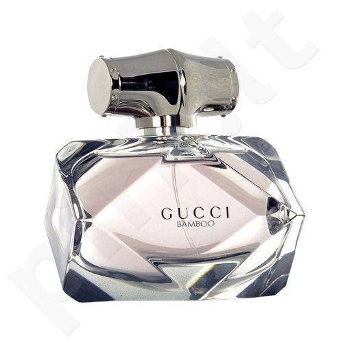 Gucci Bamboo, EDP moterims, 75ml, (testeris)