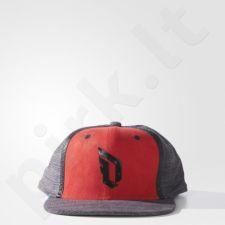 Kepurė  su snapeliu Adidas Lillard Cap AO3933