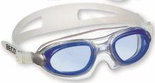 Plaukimo akiniai Panorama UV antifog 9928 6 blue