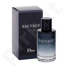 Christian Dior Sauvage, EDT vyrams, 10ml