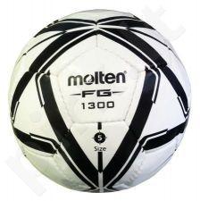 Futbolo kamuolys outdoor leisure F5G1300-K sint. oda