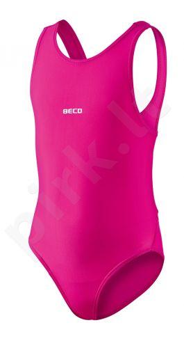 Maud. kostiumėlis merg. BASIC 5435 4 128 pink