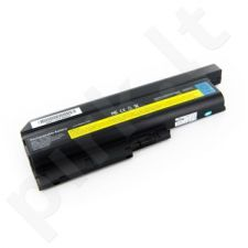 Whitenergy High Capacity baterija Lenovo ThinkPad T60 10.8V Li-Ion 6600mAh