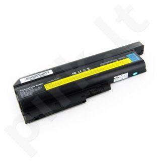 Whitenergy High Capacity baterija Lenovo ThinkPad T60 10.8V Li-Ion 6600mAh