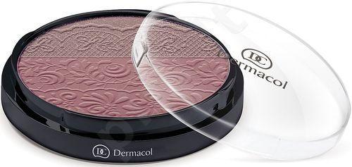 Dermacol DUO skaistalai 3, 8,5g, kosmetika moterims