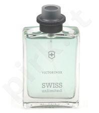 Swiss Army Unlimited, tualetinis vanduo vyrams, 75ml