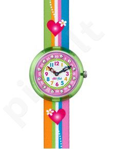 Laikrodis FLIK FLAK-FW13 - STRIPY STRIPES