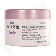 Nuxe Body Melting Firming kremas, kosmetika moterims, 200ml