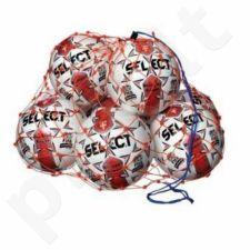 Tinklelis kamuoliams Select 10-12