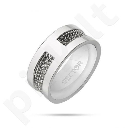 SECTOR JEWELS ROWSZT05021 žiedas