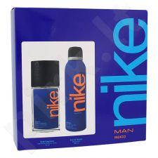 Nike Indigo rinkinys vyrams, (Dsp 75ml + 200ml dezodorantas)