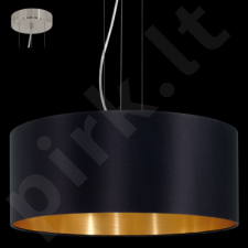 Pakabinamas šviestuvas EGLO 31605 | MASERLO
