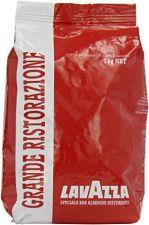 Kava pupelėmis Lavazza Grande Ristorazione 1kg