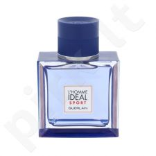 Guerlain L´Homme Ideal Sport, EDT vyrams, 100ml