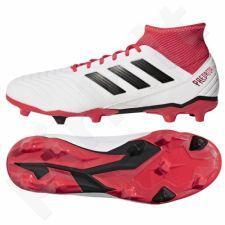 Futbolo bateliai Adidas  Predator 18.3 FG M CM7667