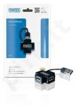 USB šakotuvas Sweex, 4xUSB2.0