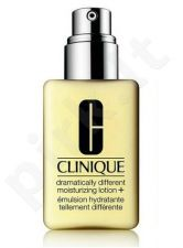 Clinique Dramatically Different Moisturizing Lotion+, kosmetika moterims, 200ml