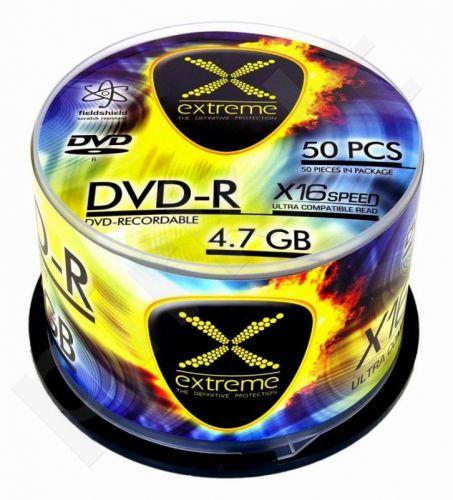 DVD-R Extreme [ cake box 50 | 4.7GB | 16x ]