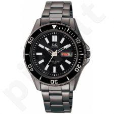 Vyriškas laikrodis Q&Q A172-402Y