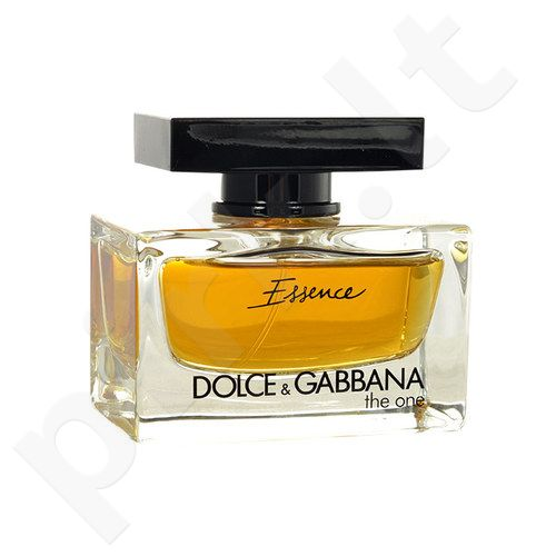 Dolce & Gabbana The One Essence, EDP moterims, 65ml