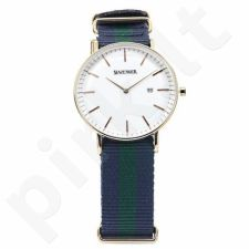 Vyriškas laikrodis SLAZENGER Retro  SL.9.1980.1.02