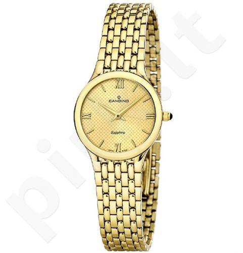 Moteriškas laikrodis Candino C4365/3