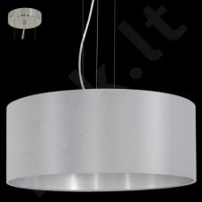 Pakabinamas šviestuvas EGLO 31606 | MASERLO