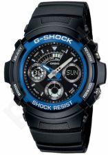 Laikrodis CASIO G-SHOCK AW-591-2