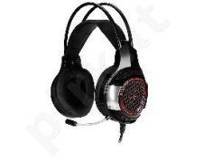 Gaming Headset TRACER Battle Heroes Capitan