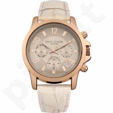 Moteriškas laikrodis DAISY DIXON DD002CRG