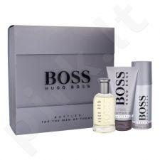 Hugo Boss No.6 rinkinys vyrams, (EDT 100 ml + dušo želė 150 ml + dezodorantas 150 ml)