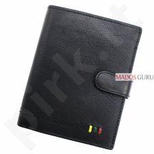 Vyriška piniginė GAJANE su RFID dėklu VPN1571