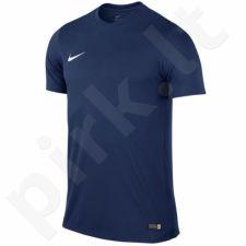 Marškinėliai futbolui Nike PARK VI Junior 725984-410
