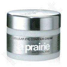 La Prairie Cellular Eye Contour Cream, 15ml, kosmetika moterims