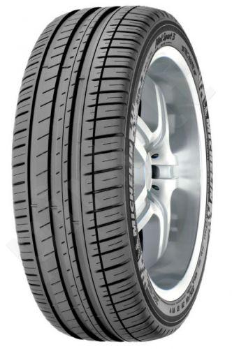 Vasarinės Michelin Pilot Sport 3 R16