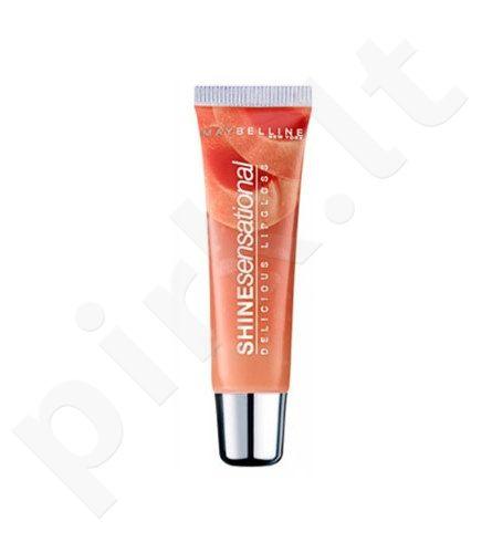 Maybelline Color Sensational lūpdažis, kosmetika moterims, 11,3ml, (350 Berry Bella)