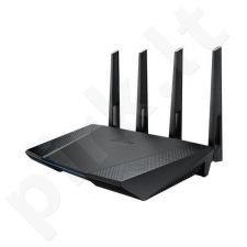 Asus RT-AC87U Wireless AC2400 Dual-band Gigabit Router