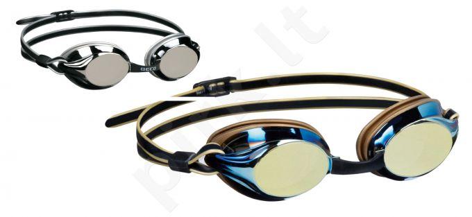 Plaukimo akiniai Competition UV antifog 9933 asort.