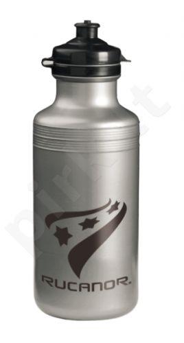 Gertuvė 750ml 19 silver/black