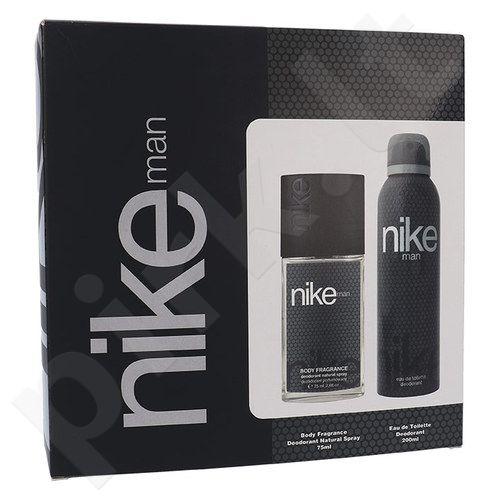 Nike Man rinkinys vyrams, (Dsp 75ml + 200ml dezodorantas)