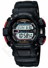 Laikrodis CASIO G-SHOCK G-9000-1V