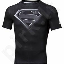 Marškinėliai kompresiniai Under Armour Alter Ego Superman M 1244399-005
