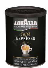 Malta kava Lavazza Espresso 250g tin