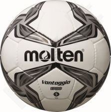 Futbolo kamuolys outdoor leisure F5V1700-K white/bl