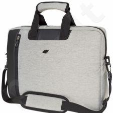 Nešiojamojo kompiuterio krepšys 4f H4L18-TRU001 pilkas