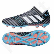 Futbolo bateliai Adidas  Nemeziz Messi 17.3 FG M CP9037
