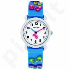 Vaikiškas laikrodis FANTASTIC  FNT-S075 Vaikiškas laikrodis