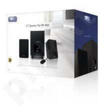 Sweex kolonėlės 2.1 Speaker Set