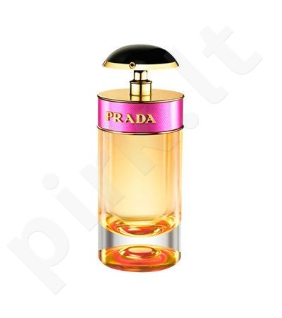 Prada Candy, kvapusis vanduo (EDP) moterims, 80 ml (Testeris)